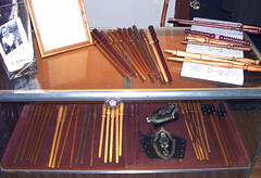 Wynott's Wands (Nyghtbourne) Tags: witch wand magic potter harrypotter witchcraft magicwand wands wizardry sorcery magicwands widard wizarding wynottswands wynotts