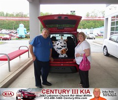 Century 3 Kia would like to say Congratulations to Richard Grygo on the 2013 Kia Soul (Century 3 KIA) Tags: new 3 west car century sedan truck wagon happy pittsburgh pennsylvania used vehicles pa delivery bday kia van minivan suv coupe dealership hatchback dealer customers mifflin shoutout 4dr 2dr preowned