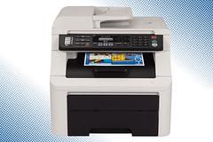 Brother-All-in-One-MFC-9125CN-Printer (Techvedic-XpertCrew) Tags: printer brother led allinone the mfc9125cn