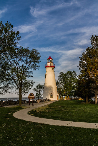 Marblehead Light! - Marblehead, Ohio