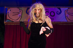 Festiva Circo a Cu Aberto (Renata.Pires) Tags: de teatro circo cu da recife renata fotografia pernambuco platia pires jaqueira espetculo aberto parrque