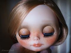 Erin - eye lids