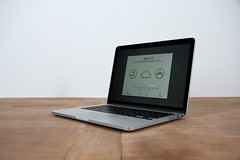 "13"" Retina MacBook Pro with Retina Display (Ben Miller @ BENPRO.AT) Tags: apple retina benmiller giga macbook macbookpro protina"
