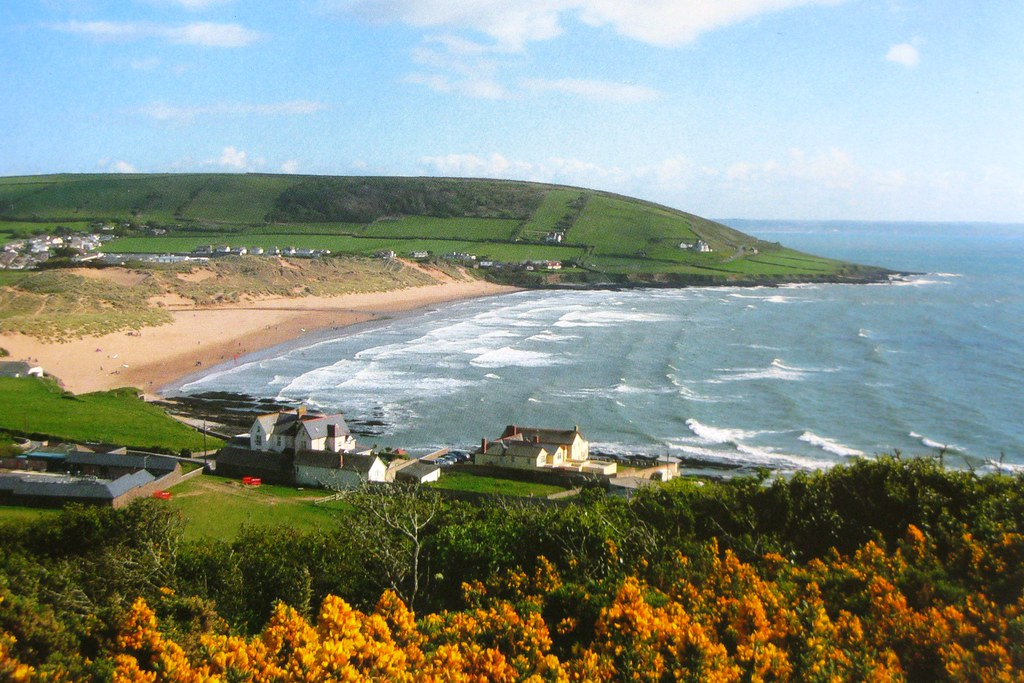 Croyde Bay Holiday