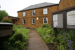 Banbury (Britain Quaker Meeting Houses) Tags: 18th 1751