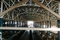 Stillwell (JoelZimmer) Tags: newyork brooklyn subway coneyisland wonderwheel 24mmf28 nikond7000