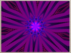 Fractal XaoS kaleidoskop (Astronira) Tags: art digital symmetry figure fractal kaleidoskop klipart astronira