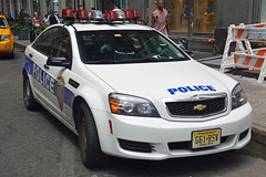 Picture Of Port Authority Police Of New York And New Jersey Police Department 2011 - 2013 Chevrolet Caprice - Car # 51141. Photo taken Tuesday June 18, 2013 (ses7) Tags: new york port authority police jersey and of