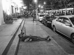 foto(1) (TheoWentz) Tags: street men brasil blackwhite pb vitria rua theo homem wentz 4mm jardimdapenha iphone4s brasilemimagens theowentz