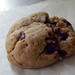 Chocolate Chip Hazelnut Cookie