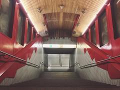 205/365 downwards #365 #dailygram #dailybestpic #picoftheday #photooftheday #shotoftheday #dailyshot #art #ig_europe #iphone #iphoneonly #afterlight #statigram #contestgram  #insta365 #geocaching #instabest #instagood #instagreat #instamood #minimal #stre (Mathias Kuse) Tags: street art station stairs train subway geocaching metro frankfurt streetphotography minimal ubahn 365 dailyshot iphone photooftheday bockenheim picoftheday shotoftheday afterlight iphoneonly instagram dailygram instagreat statigram instagood instamood instabest contestgram uploaded:by=flickrmobile flickriosapp:filter=nofilter insta365 igworldclub igeurope dailybestpic igfrankfurt