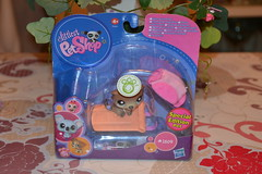 Petshop 1609 (MissLilieDolly) Tags: petshop pets pet animaux figurine figurines chat cat dog chien bird oiseau tigre tiger ours bear panda cheval horse hasbro collection 1609 missliliedolly miss lilie dolly aurelmistinguette