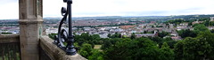 View South East from Cabot Tower (gilesbooth) Tags: bristol cabottower brandonhill