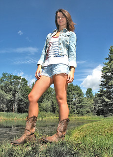 Country Girl 3