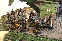 GW valkyrie (jtlazo) Tags: warhammer