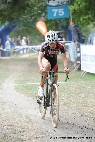 Nieuwelingen & juniors Kessel (404)
