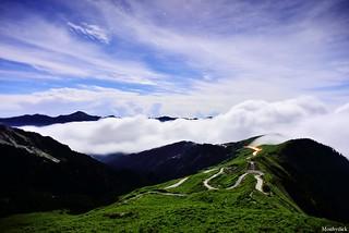 @合歡山_hehuanshan _Taiwan