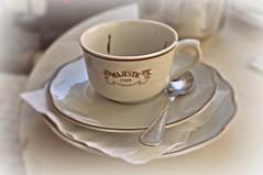 caf...por favor --- a coffee ...please (L C L) Tags: cup portugal coffee caf porto processing dishes majestic edition taza oporto platos lcl editado 2013 procesado loretocantero picmonkey