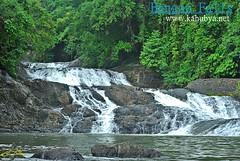 bangon fall (chudi so) Tags: philippines waterfalls samar calbayog bangonfalls