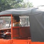 Bajai in Jakarta