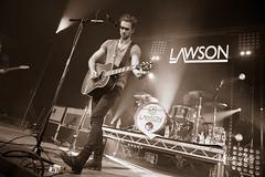 Lawson (jevon99) Tags: music square photography live glen chapman lawson jevon