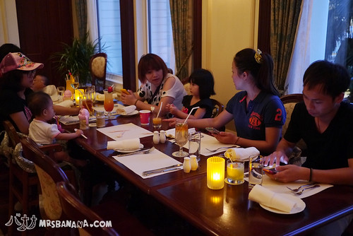 09迪士尼晚餐華特餐廳 (16)