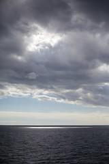 Liguria (Francesca Cappa) Tags: blue sunset sea italy sun love landscape boat amazi