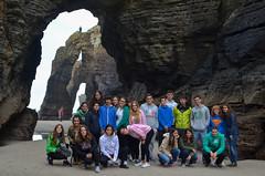 A-120 (xanfer) Tags: ascatedrais fotosgrupo iesmasa asturias2013 arcolitoral
