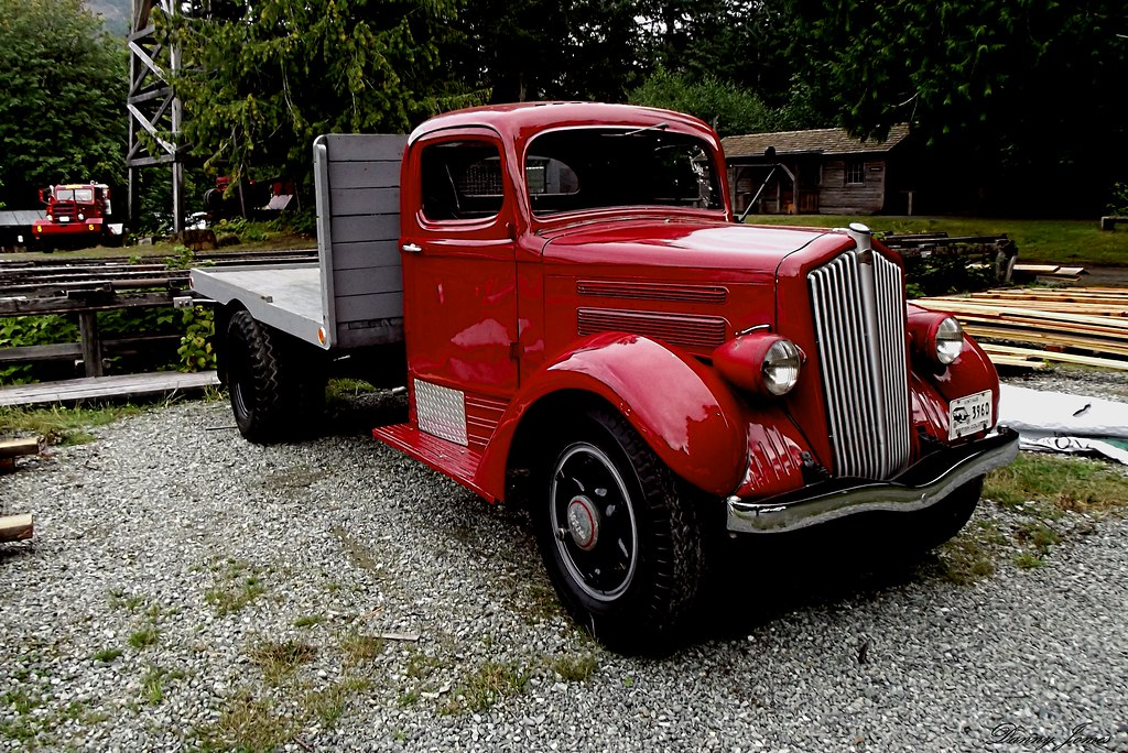 The world 39 s best photos by hayes1989 flickr hive mind for Hayes motor company trucks