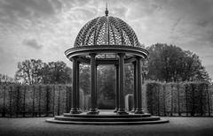 Hannover Gardenpavillion