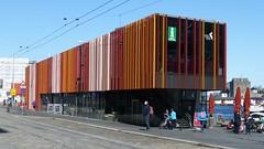 Bergen's Tourist Information Centre (skumroffe) Tags: house building norway norge bergen hus touristinformation touristinformationcentre turistinformation torghallen bergenstouristinformationcentre