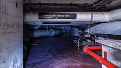 Der Warnamt-Bunker
