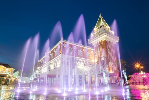 The Venezia Hua Hin, Thailand