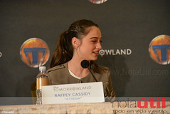 "DSC_002Raffey Cassidy ""Athena""7 (NotaUtil) Tags: bird jeff brad canon movie hotel tim george dr cassidy disney follow hills montage conference beverly press tomorrowland athena clooney jensen mcgraw urania subscribe damonlindelof raffey notautil"