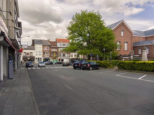 Wandeling Leuven - Waver