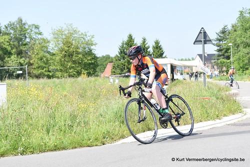 Aspiranten Mol Rauw (315)