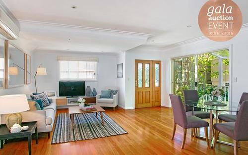 52 Belgrave Street, Cremorne NSW 2090
