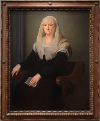 portrait of an elderly lady (1600 Squirrels) Tags: 1600squirrels photo 5dii lenstagged canon24105f4 artmuseum museum legionofhonor presidio sanfrancisco sanfranciscocounty sfbayarea nocal california usa painting