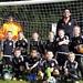 NUFC U8 Boys Premier Octoberfest Classic Champs!