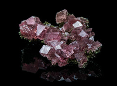 Rodocrosite (Mr Giuseppe) Tags: rodocrosita mineral minerales geologia mineralogia rocas rocks crystals geology mineralogy