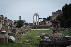 Fori vuoti (Luca Di Ciaccio) Tags: roma foriepalatino foriimperiali