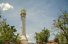 Bolinao Lighthouse (andoy_8063) Tags: lighthouse bolinaopangasinan bolinaolighthouse