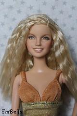 barbie ooak (I'mDolls) Tags: barbie ooak repaint custom britney spears