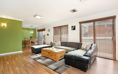 3/1 Lackey Street, Fairfield NSW 2165