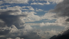 Parlami di nuvole (sandra_simonetti88) Tags: cloud clouds nuvola nuvole cielo sky panorama luce light landscape weather cloudy nuvoloso