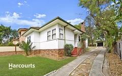 67 Isabella Street, North Parramatta NSW