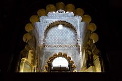 Crdoba - Mosque Cathedral (JOAO DE BARROS) Tags: spain crdoba mosque cathedral architecture joo barros monument