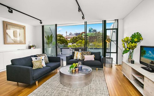 401/478 Wattle Street, Ultimo NSW 2007