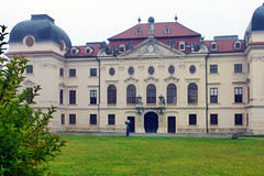 Geburtstagsparty im Barockschloss Riegersburg