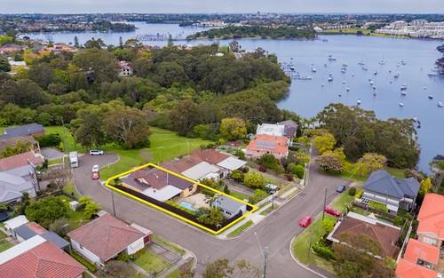 1 Glades Avenue, Gladesville NSW 2111